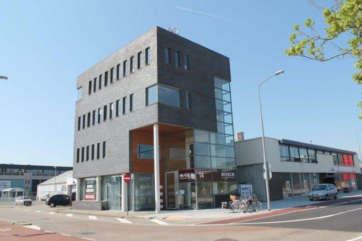 Mooie kantoorunits centraal in Alkmaar